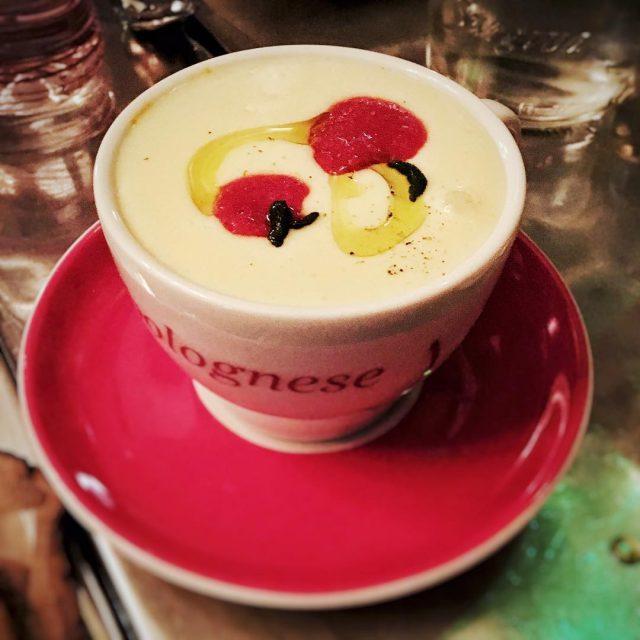 Capuccino bolognesa el plat ms tpic de caffestern  Bolognesehellip