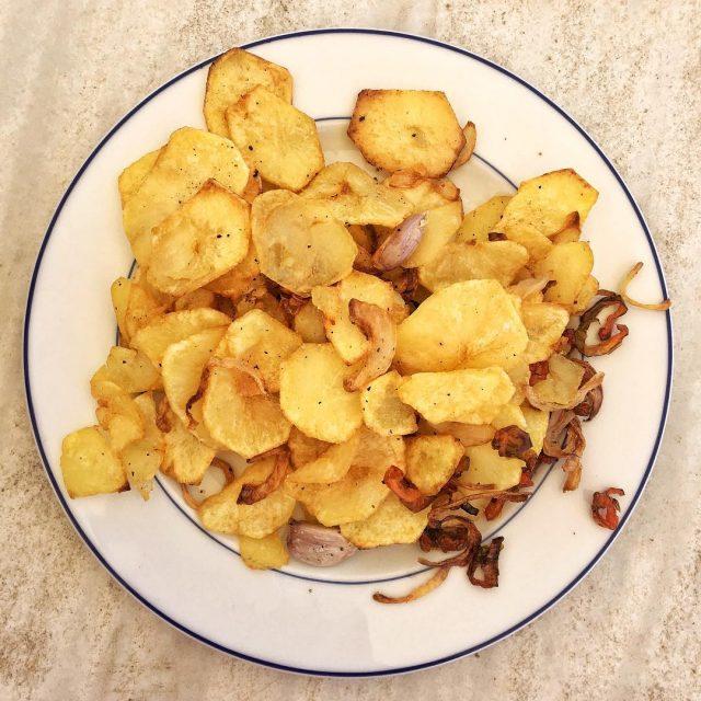 Patates panadera lacompanyament perfecte per una bbq  The perfecthellip