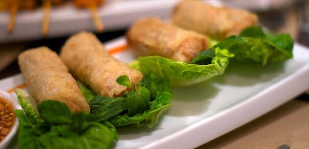 Rotllets Vietnamites