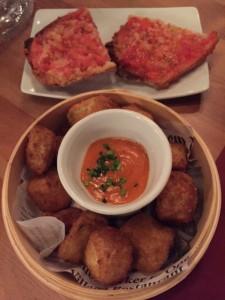 croquetes restaurant carlitos