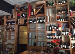 mont bar barcelona